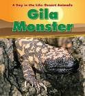 Gila Monster Cover Image