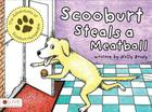 Scooburt Steals a Meatball Cover Image