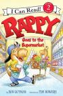Rappy Goes to the Supermarket (I Can Read Level 2) Cover Image