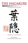 The Hagakure: Yamamoto Tsunetomo Cover Image