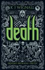 Death: The Mercian Trilogy Cover Image