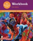 The Musician's Guide to Theory and Analysis Workbook Cover Image