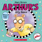 Arthur's Jelly Beans Cover Image
