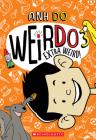 Extra Weird! (WeirDo #3) Cover Image