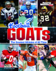 Football Goats: The Greatest Athletes of All Time Cover Image