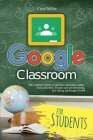 Google Classroom for Students Cover Image