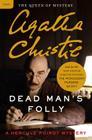 Dead Man's Folly: A Hercule Poirot Mystery (Hercule Poirot Mysteries #31) Cover Image