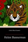Little Black Sambo: (Full Color) Cover Image