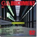 GA Document 62 Cover Image
