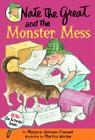 Nate the Great and the Monster Mess Cover Image
