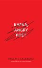 Kafka, Angry Poet Cover Image