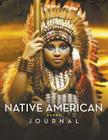 Native American Journal Cover Image