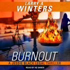 Burnout (Jessie Black Legal Thriller #1) Cover Image