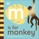 M is for Monkey Cover Image