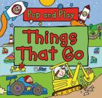 Pop and Play: Things That Go Cover Image