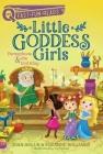 Persephone & the Evil King: Little Goddess Girls 6 (QUIX) Cover Image