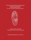 The Min Jie Formulary Companion: A Series of Systematic Deconstructions of the Chinese Pharmacopoeia Series One: Category Volume Two: Taste by Categor Cover Image