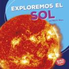 Exploremos El Sol (Let's Explore the Sun) Cover Image