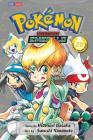 Pokémon Adventures (Emerald), Vol. 28 Cover Image