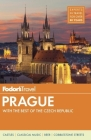 Fodor's Prague: With the Best of the Czech Republic (Full-Color Travel Guide #2) Cover Image