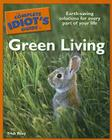 The Complete Idiot's Guide to Green Living Cover Image