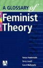 A Glossary of Feminist Theory Cover Image