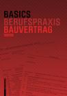 Basics Bauvertrag Cover Image