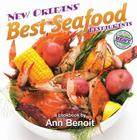 New Orleans' Best Seafood Restaurants Cover Image