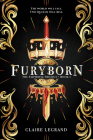 Furyborn (Empirium Trilogy #1) Cover Image