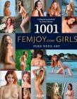 1001 Femjoy Girls: Pure Nude Art Cover Image