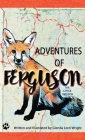 Adventures of Ferguson: The Little Red Fox Cover Image