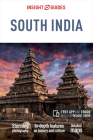 Insight Guides South India (Travel Guide with Free Ebook) Cover Image