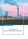 Principles of Environmental Chemistry Cover Image