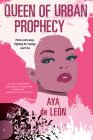 Queen of Urban Prophecy Cover Image