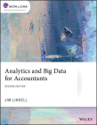 Analytics and Big Data for Accountants (AICPA) Cover Image