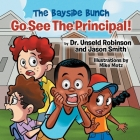 Go See The Principal! Cover Image