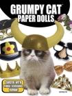 Grumpy Cat Paper Dolls Cover Image