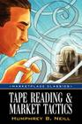 Tape Reading & Market Tactics Cover Image