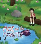 Moe and the Monster Cover Image