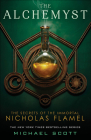 The Alchemyst (Secrets of the Immortal Nicholas Flamel) Cover Image
