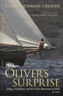 Oliver's Surprise: A Boy, a Schooner, and the Great Hurricane of 1938 Cover Image