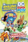 Coast City Carnival Chaos Cover Image