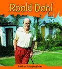 Roald Dahl Cover Image