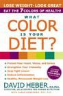 What Color Is Your Diet? Cover Image