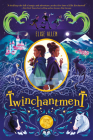 Twinchantment (Twinchantment Series #1) Cover Image