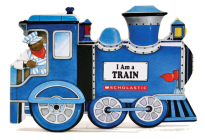 I Am A Train Cover Image