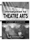 Introduction to Theatre Arts 1: Student Workbook Cover Image