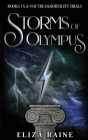 Storms of Olympus: Books Seven, Eight & Nine Cover Image