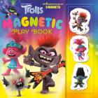 Trolls Magnetic Play Book (DreamWorks Trolls) Cover Image