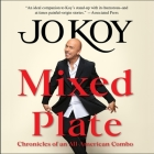 Mixed Plate Lib/E: Chronicles of an All-American Combo Cover Image